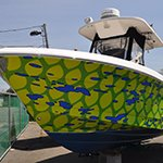 Boat Wraps