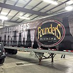 Trailer Wraps