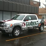 Truck Wraps